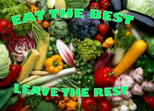 Foods to immune system boost