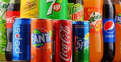 soft drinks and cancer